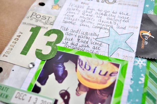 DD2012 day13 detail  Kasia Tomaszewska