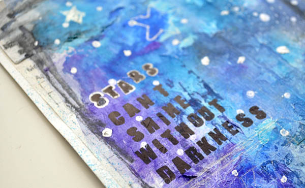 art journal de2