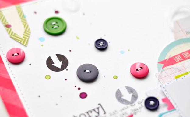 RUN button challenge det2 Kasia Tomaszewska