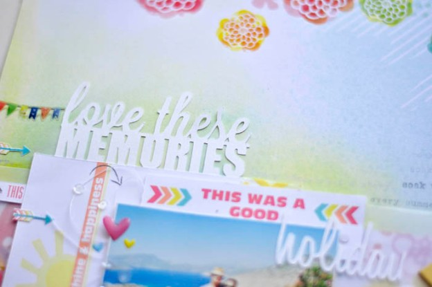 Chic Tags LOVE THESE MEMORIES det2 Kasia Tomaszewska