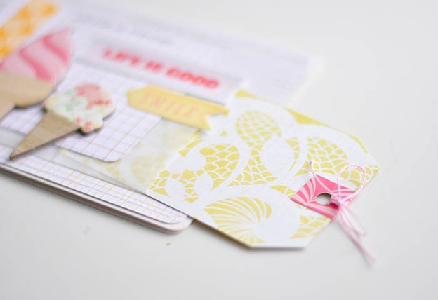 Citrus Twist Kits card June Kasia Tomaszewska det2