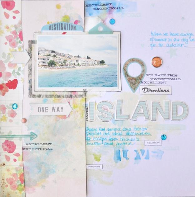 Island CTK July