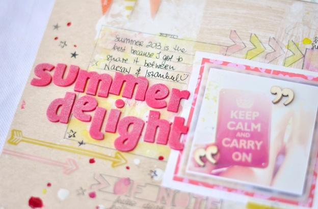 Summer Delight CTK July det1