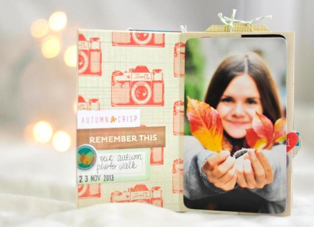 Autumn mini Kasia 2