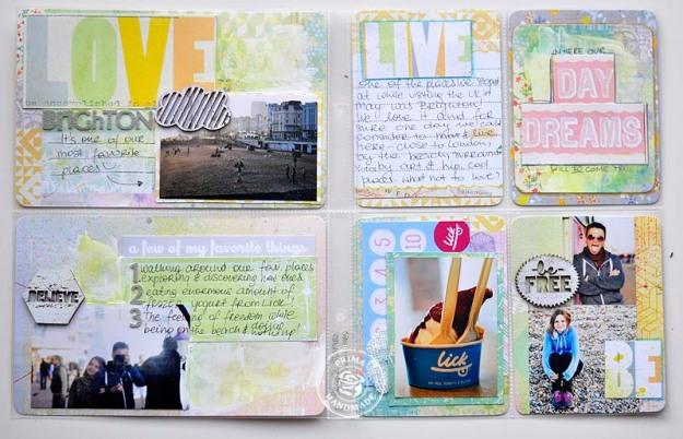 FS project life Kasia