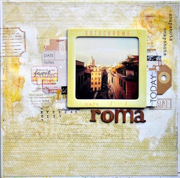 ROMA KAsia