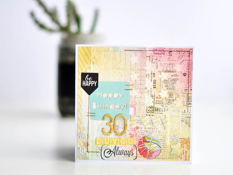 Card Duygu