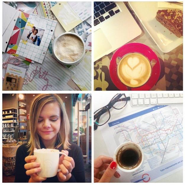 week in coffee