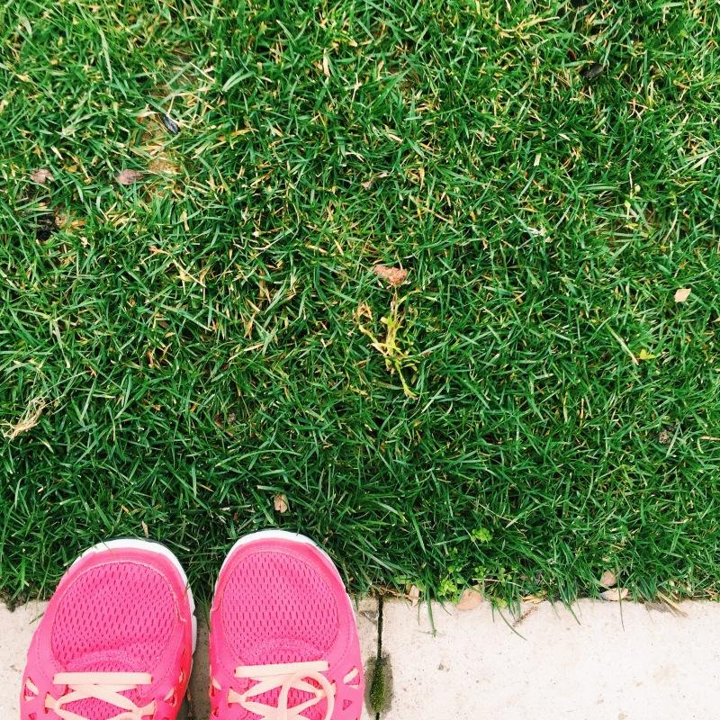 bieganie wiosna nike