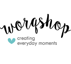 blog logo worqshop